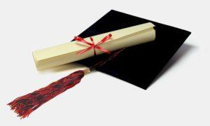 degree
