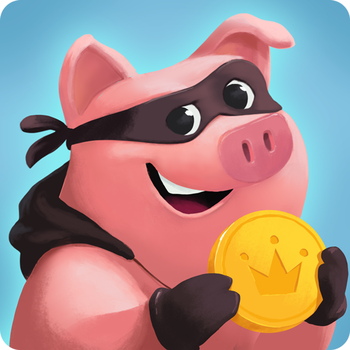 coin master spins games