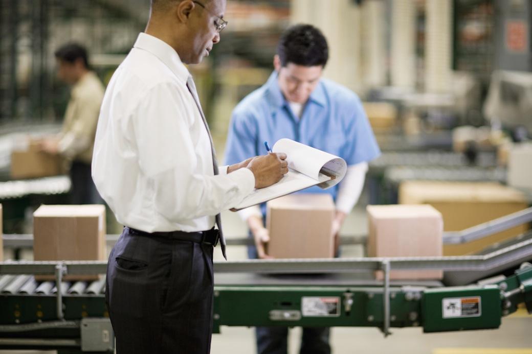 Find the efficient transportation for better delivery